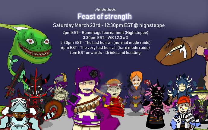 feastofstrength